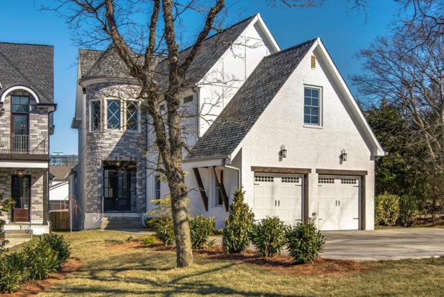 2024 A Overhill Dr, Nashville, TN 37215 (MLS #1919277) :: Exit Realty Music City
