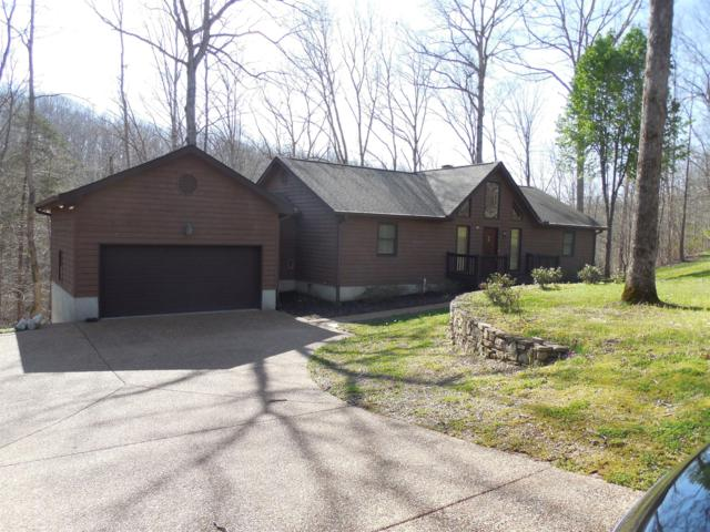 1235 Campbell Ridge Rd, Kingston Springs, TN 37082 (MLS #1919347) :: Ashley Claire Real Estate - Benchmark Realty