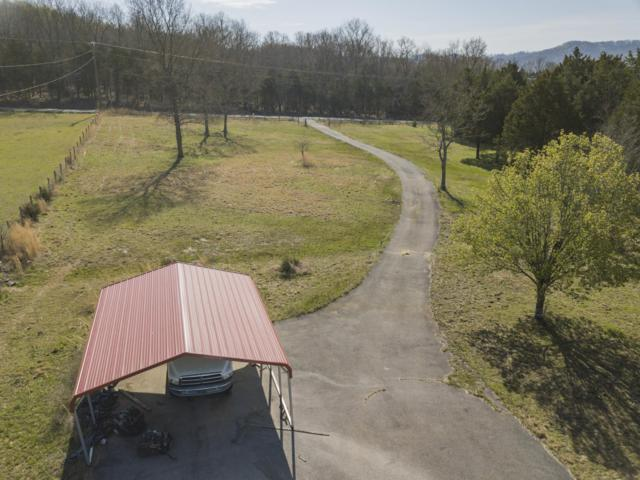 8304 Lowe Rd, Murfreesboro, TN 37127 (MLS #1919357) :: The Kelton Group