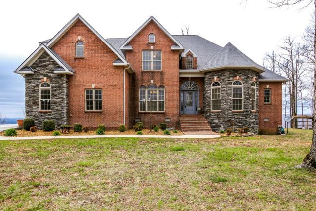 231 Point Dr, Belvidere, TN 37306 (MLS #1919362) :: Nashville on the Move