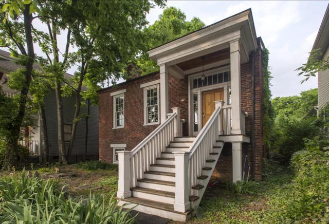 1406 5Th Ave N, Nashville, TN 37208 (MLS #1919450) :: CityLiving Group