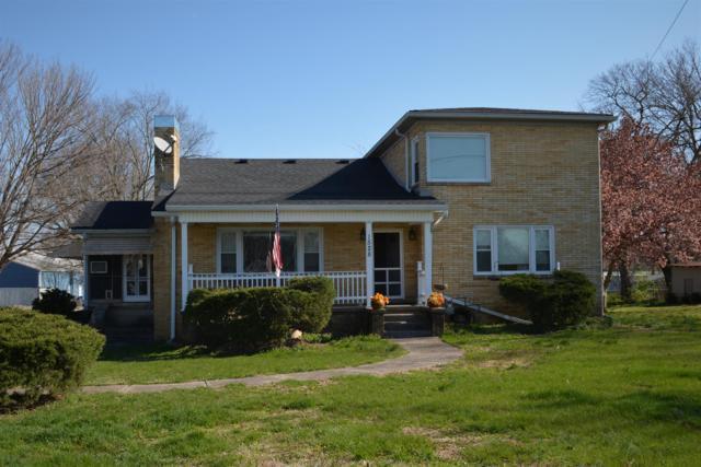 1528 W 7th, Hopkinsville, KY 42240 (MLS #1919470) :: EXIT Realty Bob Lamb & Associates