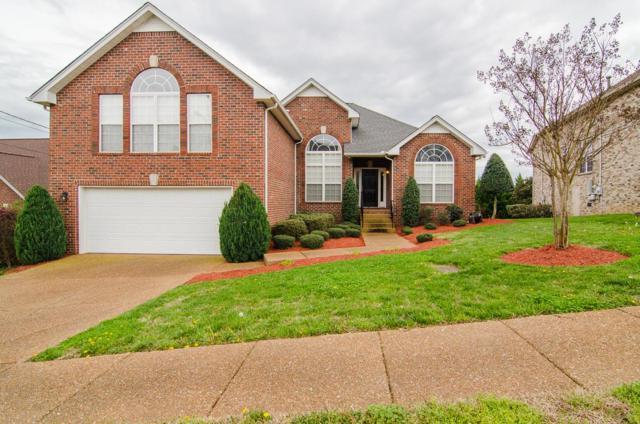 509 Cinnamon Pl, Nashville, TN 37211 (MLS #1919480) :: FYKES Realty Group