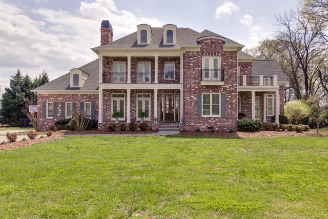 105 Alpine Ct, Franklin, TN 37069 (MLS #1919494) :: NashvilleOnTheMove | Benchmark Realty
