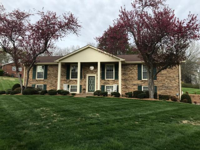 601 Cornwall Rd, Clarksville, TN 37043 (MLS #1919520) :: NashvilleOnTheMove   Benchmark Realty