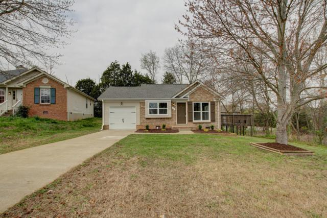 75 Grassmire Dr, Clarksville, TN 37042 (MLS #1919530) :: CityLiving Group