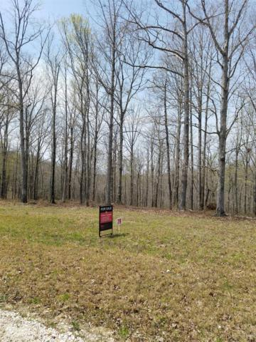 0 Three Rivers Dr Lot #79, Hurricane Mills, TN 37078 (MLS #1919534) :: The Easling Team at Keller Williams Realty