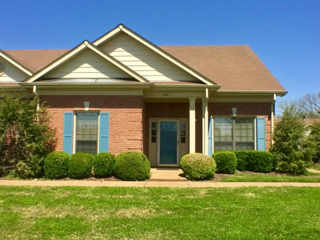 8519 Sawyer Brown Rd, Nashville, TN 37221 (MLS #1919584) :: Exit Realty Music City