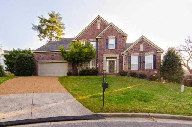 921 Dundonnell Pl, Nashville, TN 37220 (MLS #1919601) :: FYKES Realty Group