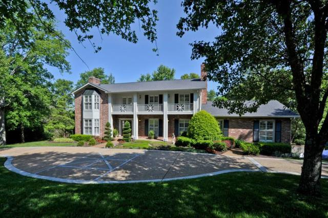 1200 Vintage Pl, Nashville, TN 37205 (MLS #1919603) :: FYKES Realty Group