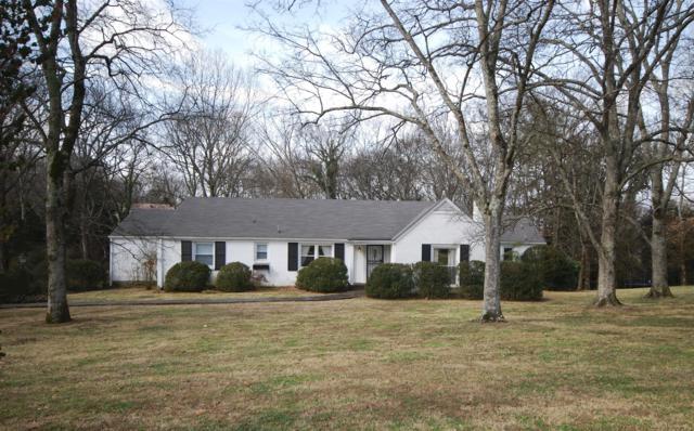 429 Royal Oaks Dr, Nashville, TN 37205 (MLS #1919635) :: NashvilleOnTheMove | Benchmark Realty