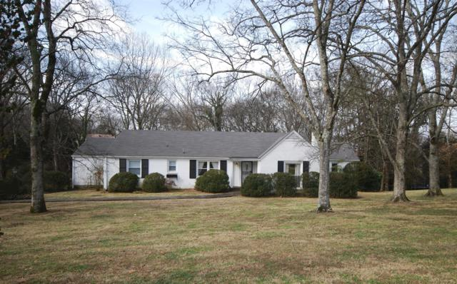 429 Royal Oaks Dr, Nashville, TN 37205 (MLS #1919636) :: NashvilleOnTheMove | Benchmark Realty