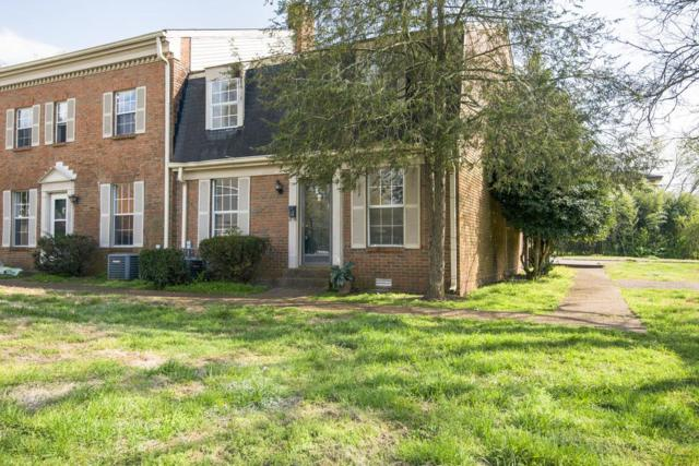 323 Forrest Park Rd Apt 3-8, Madison, TN 37115 (MLS #1919691) :: CityLiving Group