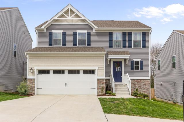 1416 Scarcroft Ln, Nashville, TN 37221 (MLS #1919714) :: Living TN