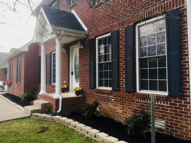 3721 Trough Springs Rd, Adams, TN 37010 (MLS #1919745) :: NashvilleOnTheMove | Benchmark Realty