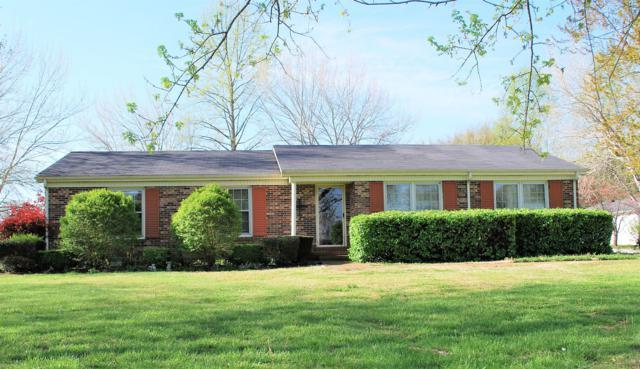 343 King Dr, Eagleville, TN 37060 (MLS #1919785) :: EXIT Realty Bob Lamb & Associates