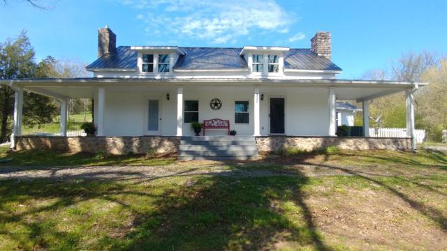 322 Gimlet Rd, Fayetteville, TN 37334 (MLS #1919800) :: The Kelton Group