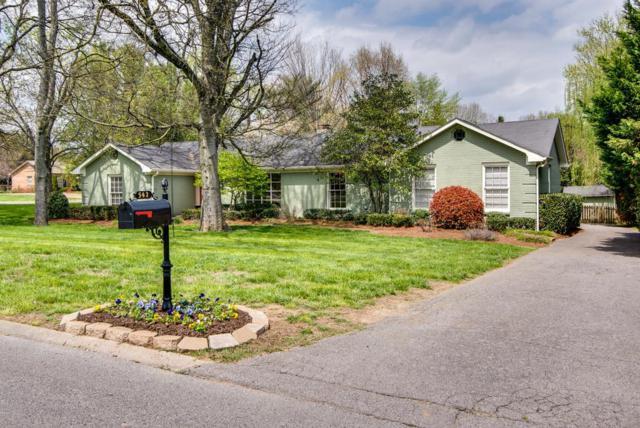 542 Brentview Hills Dr, Nashville, TN 37220 (MLS #1919807) :: FYKES Realty Group