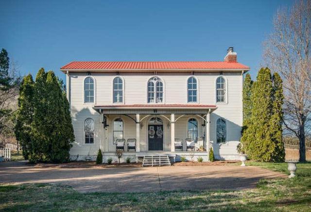 6418 Eudailey Covington Rd, College Grove, TN 37046 (MLS #1919819) :: RE/MAX Homes And Estates