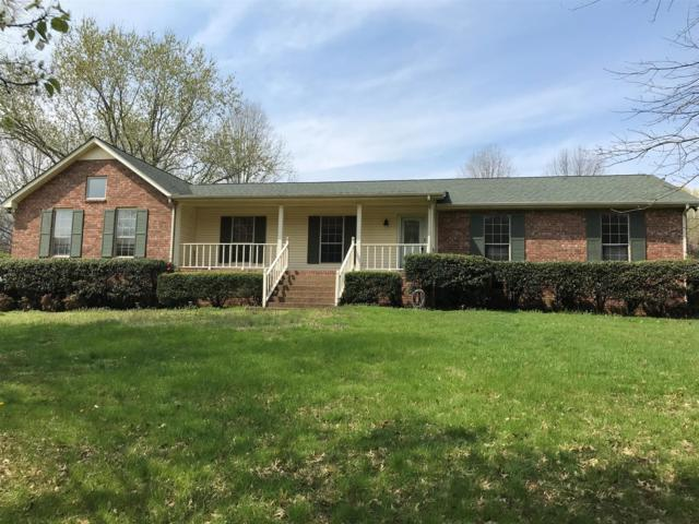 1410 Newmans Trail, Hendersonville, TN 37075 (MLS #1919834) :: Nashville On The Move