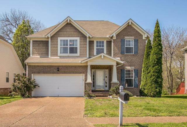 1409 Bern Dr, Spring Hill, TN 37174 (MLS #1919838) :: NashvilleOnTheMove | Benchmark Realty