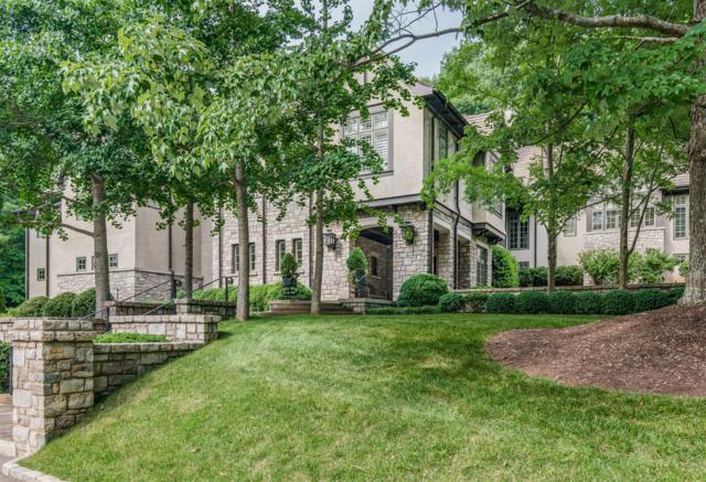 4414 Chickering Ln, Nashville, TN 37215 (MLS #1919845) :: FYKES Realty Group