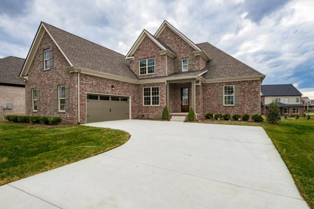 829 Nolenmeade Pl, Lot 21, Nolensville, TN 37135 (MLS #1919930) :: REMAX Elite