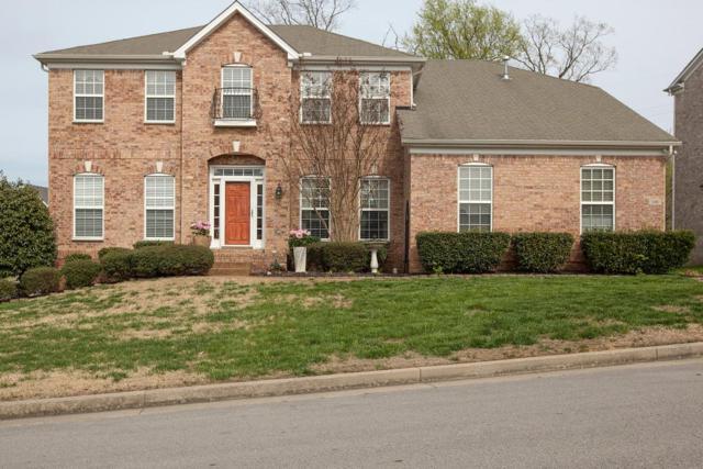 1101 Banbury Ln, Brentwood, TN 37027 (MLS #1919939) :: NashvilleOnTheMove | Benchmark Realty