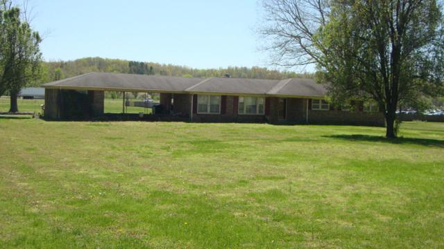 1445 W Trace Creek Rd, Waverly, TN 37185 (MLS #1919983) :: Exit Realty Music City