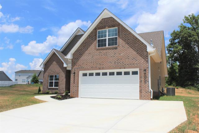 1821 Patricia Dr, Clarksville, TN 37040 (MLS #1920002) :: CityLiving Group