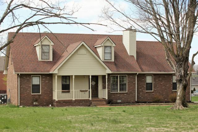 103 Riggs Ave, Portland, TN 37148 (MLS #1920101) :: NashvilleOnTheMove | Benchmark Realty