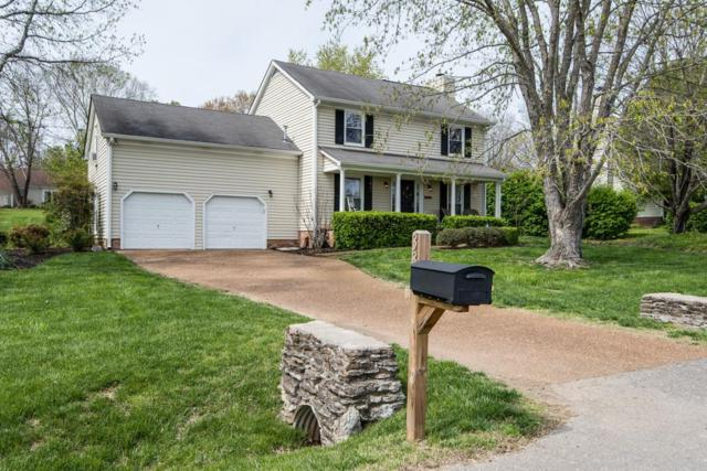 331 Riverbend Dr, Franklin, TN 37064 (MLS #1920221) :: NashvilleOnTheMove | Benchmark Realty