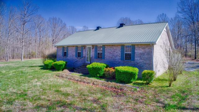 1072 Preacher Spry Rd, Bradyville, TN 37026 (MLS #1920245) :: Maples Realty and Auction Co.