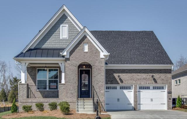 3046 Elliott Drive #71, Mount Juliet, TN 37122 (MLS #1920265) :: NashvilleOnTheMove | Benchmark Realty