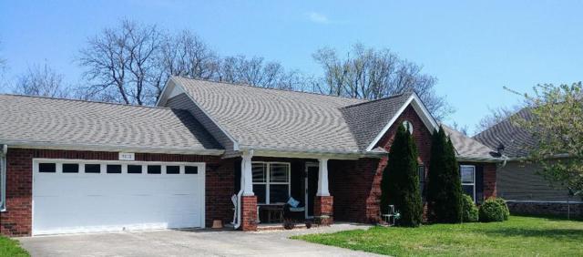 5010 Morning Dove Ln, Spring Hill, TN 37174 (MLS #1920283) :: NashvilleOnTheMove | Benchmark Realty