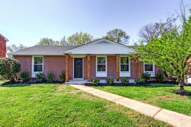 691 Harding Pl, Nashville, TN 37211 (MLS #1920296) :: EXIT Realty Bob Lamb & Associates