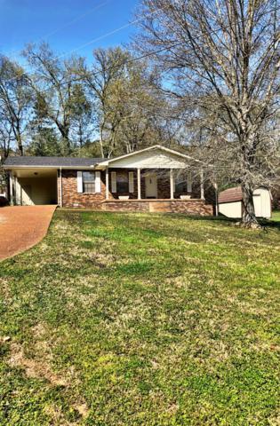 30 Jean Drive, Carthage, TN 37030 (MLS #1920316) :: CityLiving Group