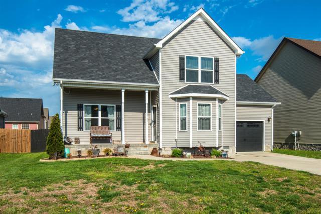 3790 Suiter Rd, Clarksville, TN 37040 (MLS #1920353) :: NashvilleOnTheMove | Benchmark Realty