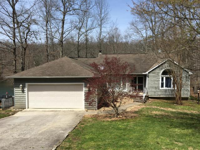 141 Shore Ln, Crossville, TN 38558 (MLS #1920378) :: DeSelms Real Estate