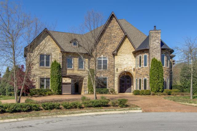 2009 Lynnhaven Ct, Mount Juliet, TN 37122 (MLS #1920448) :: RE/MAX Homes And Estates