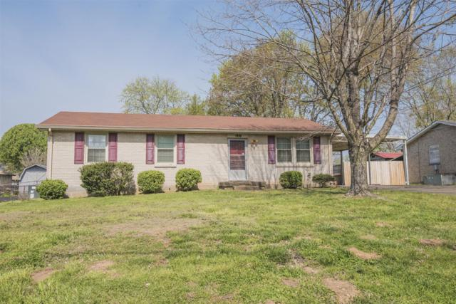 4896 Big Horn Dr, Old Hickory, TN 37138 (MLS #1920453) :: NashvilleOnTheMove | Benchmark Realty