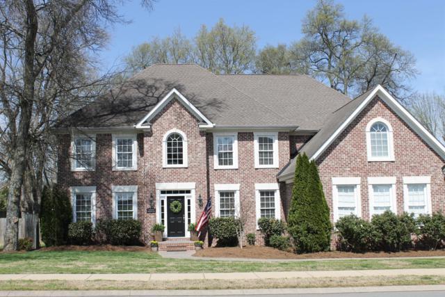 788 Turnbo Dr, Gallatin, TN 37066 (MLS #1920491) :: NashvilleOnTheMove | Benchmark Realty