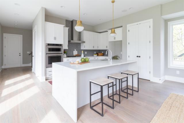 1410 Sigler St, Nashville, TN 37203 (MLS #1920552) :: RE/MAX Homes And Estates