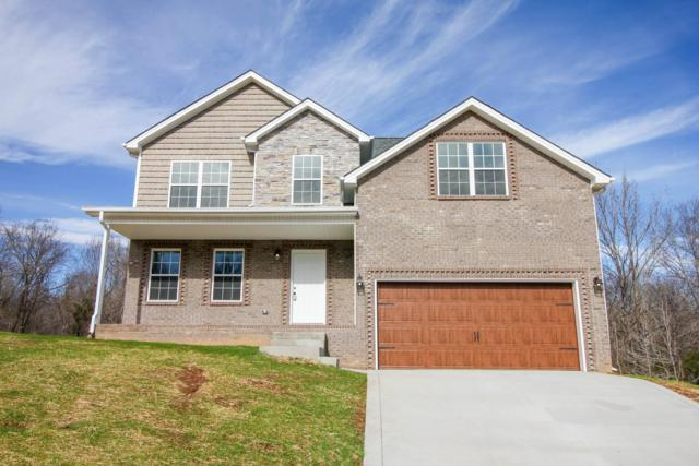140 Robin Lynn, Clarksville, TN 37042 (MLS #1920567) :: CityLiving Group