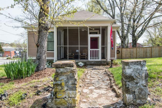 2200 Fox Ave, Nashville, TN 37210 (MLS #1920614) :: KW Armstrong Real Estate Group