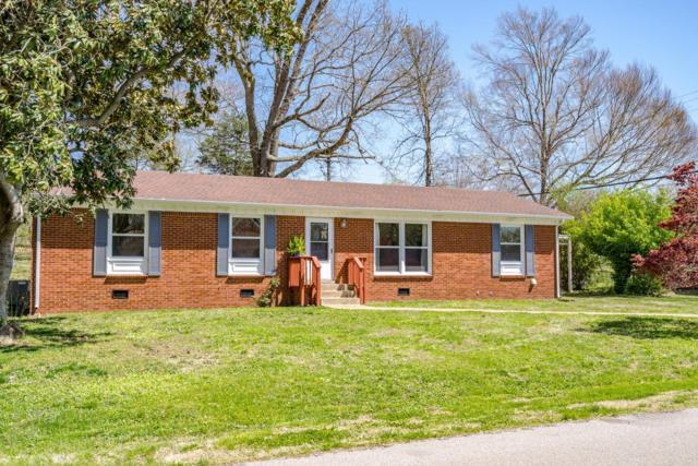 507 Howell Drive, Clarksville, TN 37042 (MLS #1920642) :: CityLiving Group
