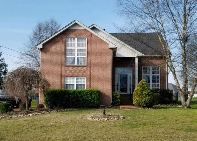 119 Audubon Ln, Hendersonville, TN 37075 (MLS #1920644) :: RE/MAX Homes And Estates