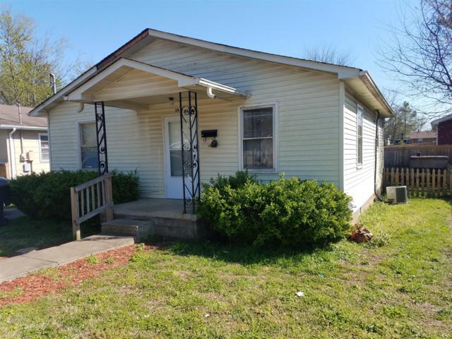 506 E State St, Murfreesboro, TN 37130 (MLS #1920709) :: NashvilleOnTheMove | Benchmark Realty