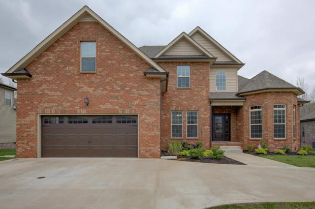 321 S Stonecrop Ct, Clarksville, TN 37043 (MLS #1920785) :: EXIT Realty Bob Lamb & Associates