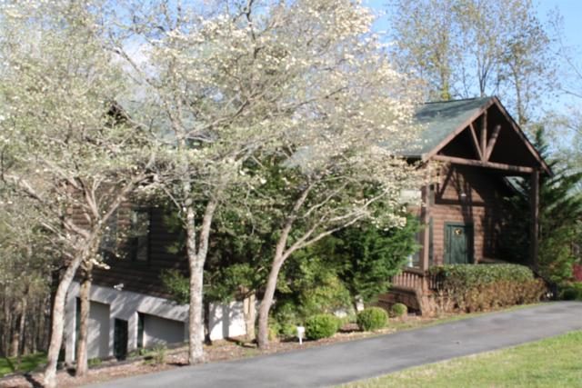187 Rigsbys Rdg, Lynchburg, TN 37352 (MLS #1920808) :: NashvilleOnTheMove | Benchmark Realty